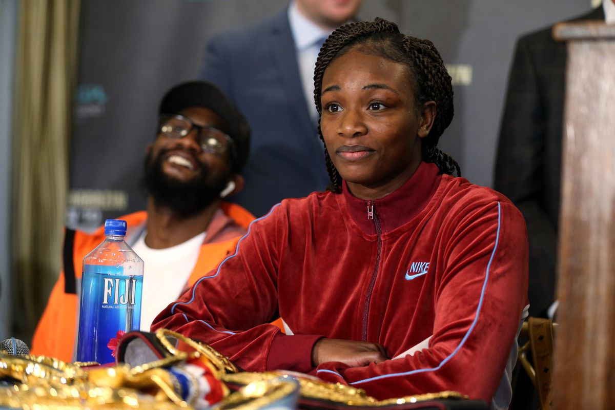 For debuting PFL fighter Claressa Shields, there are bigger opportunities in MMA than in boxing.