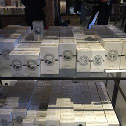 Perfume 100ml, $50