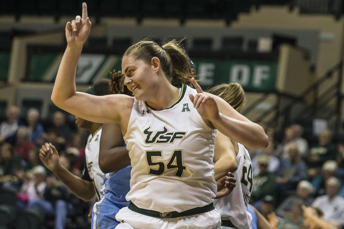 Usf Women S Basketball Announces American Athletic
