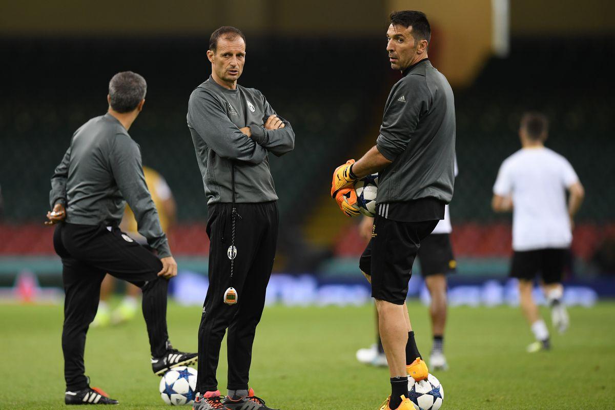 Previews - UEFA Champions League Final