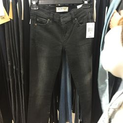 Jeans, size 24, $35 (from $198)