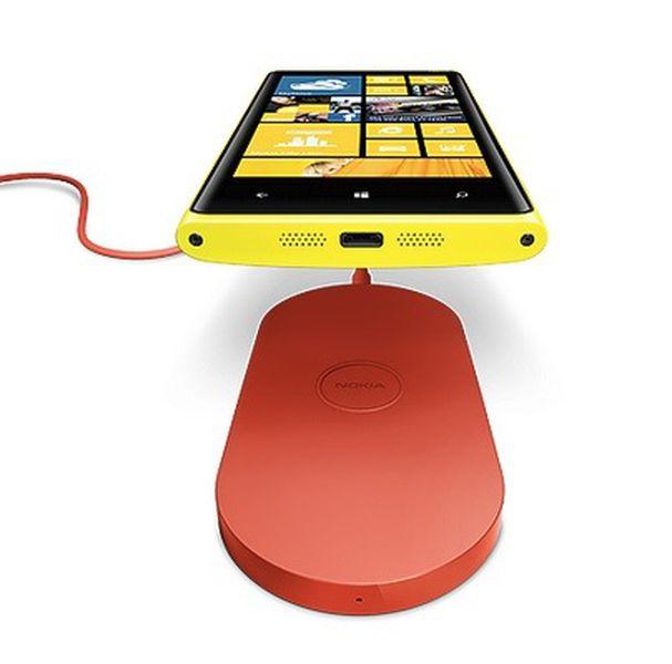 Nokia Lumia 920 announced with Windows Phone 8, 4.5-inch ...