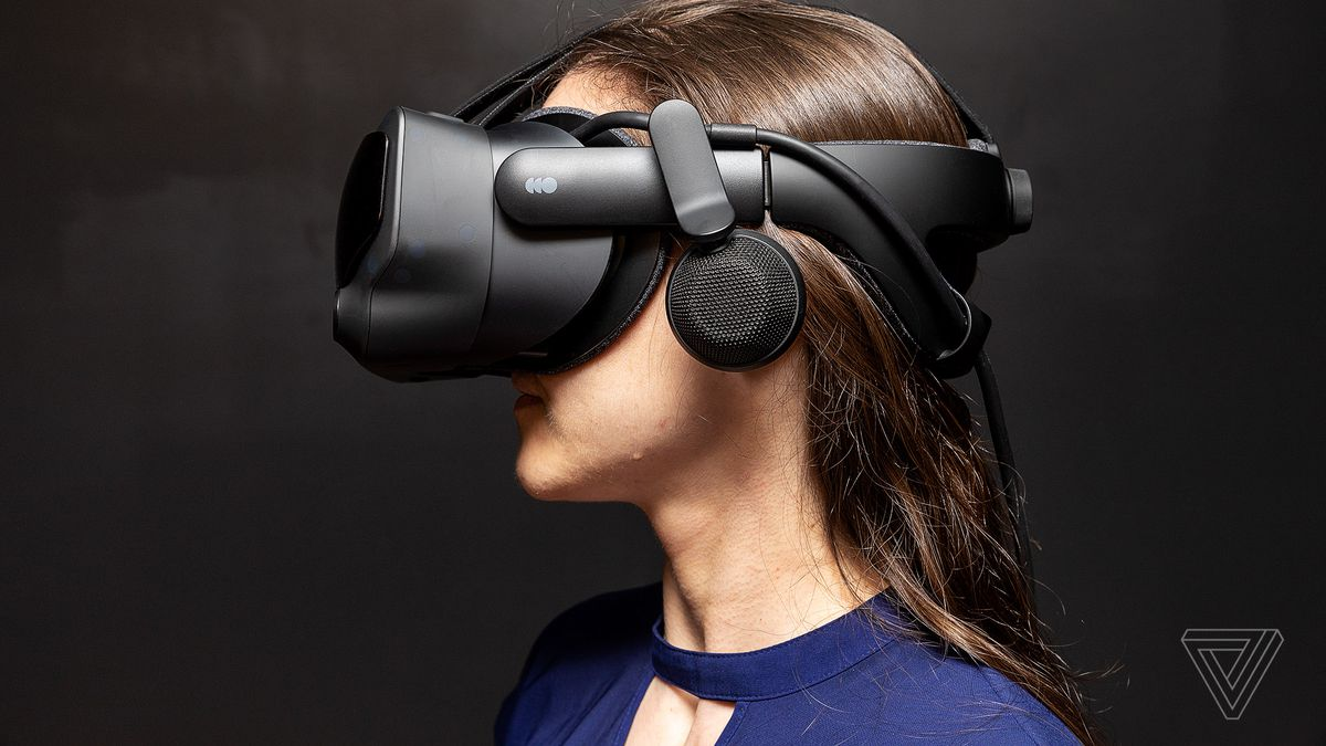 Valve Index review: high-powered VR at a high-end price