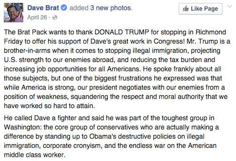 Dave Brat