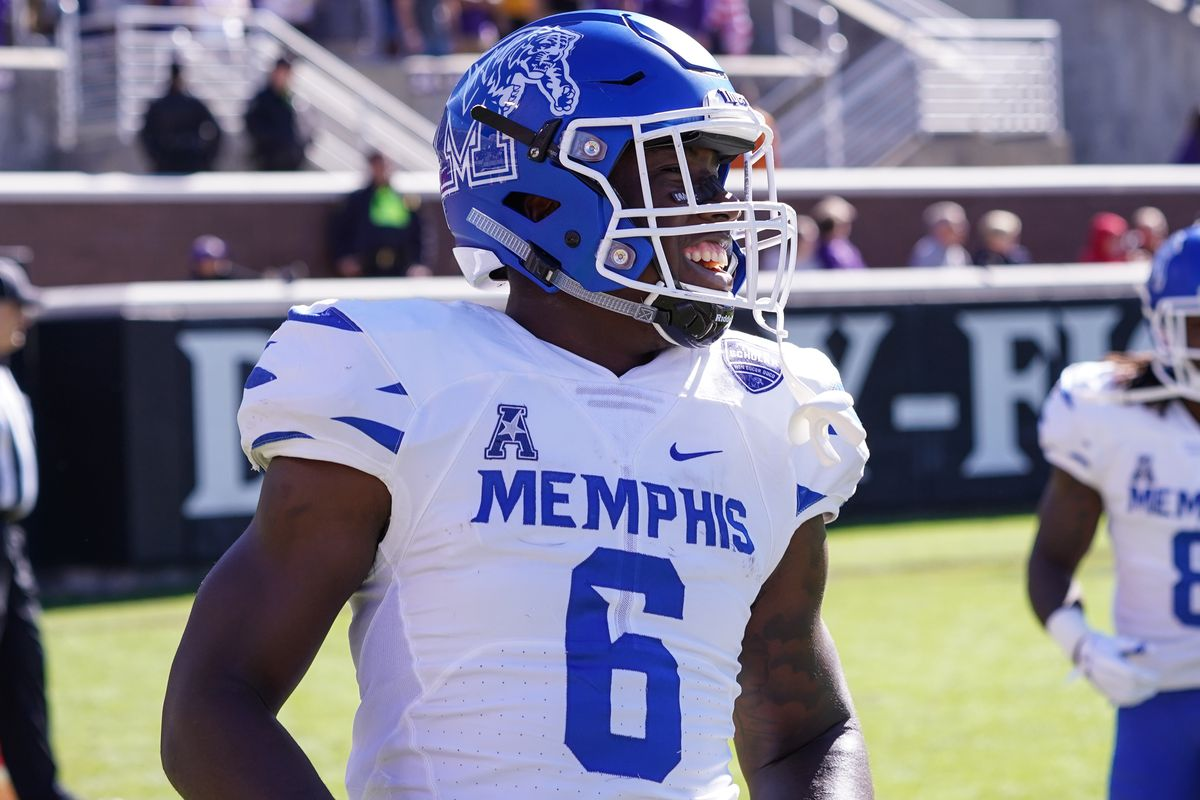 Memphis Tigers Vs Ole Miss Rebels Game Preview Underdog