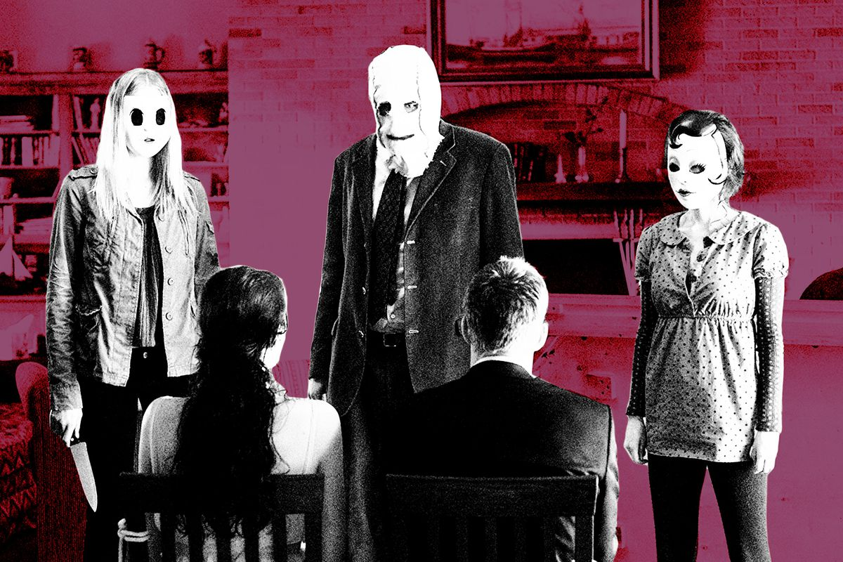 'The Strangers' Is Still Terrifying, 10 Years Later - The ...