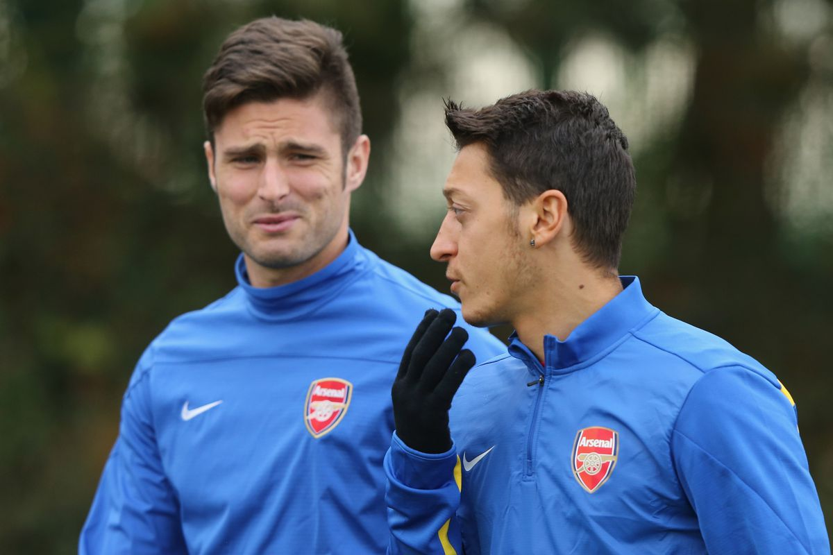Hey Olivier, did you hear that DasBoot dropped me from his fantasy team?