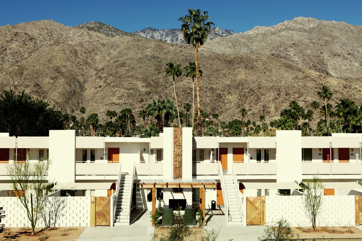 Ace Hotel, Palm Springs