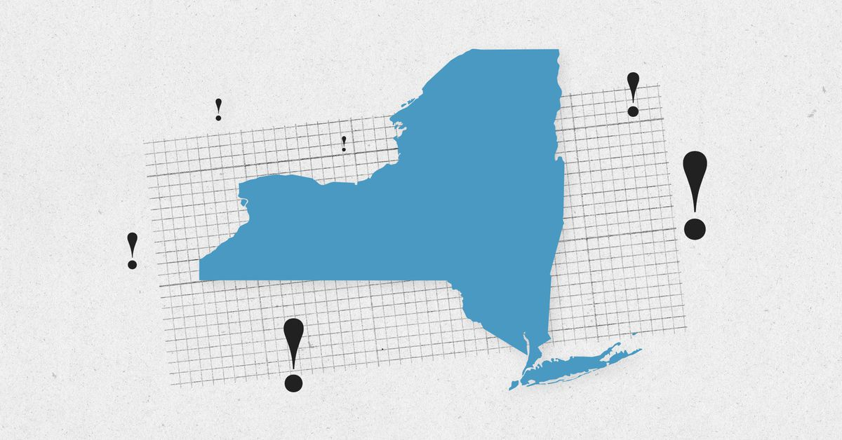 The pretty dramatic New York House primary elections, explained