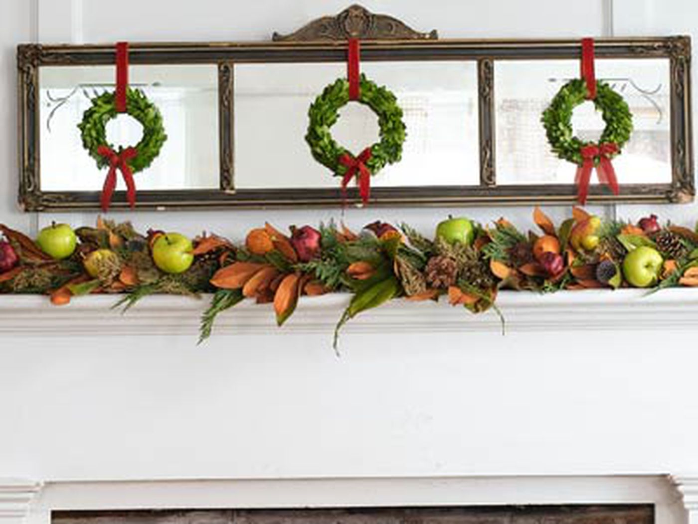 How To Make A Garland With Magnolia Leaves In 5 Steps This Old House