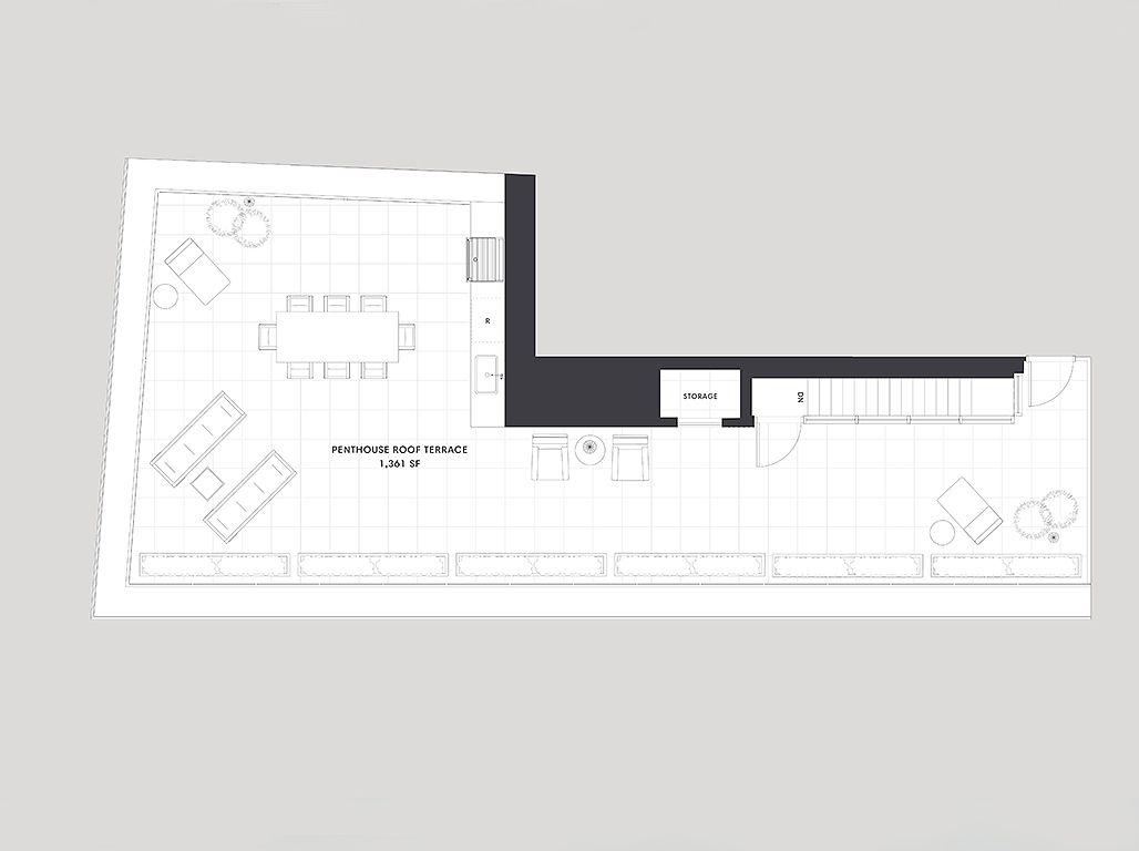 Morris Adjmi Luxurious Greenwich Village Condos Launch