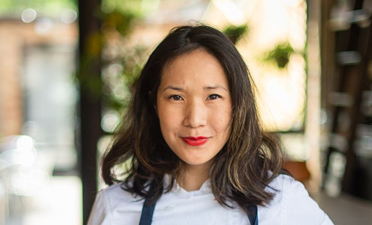 Beverly Kim, winner of the 2019 James Beard Award for Best Chef: Great Lakes, is among 12 celebrated chefs named to the Chicago Public Schools' brand new Chicago Chef Council — a panel that will develop recipes and help create menus to feed CPS students.