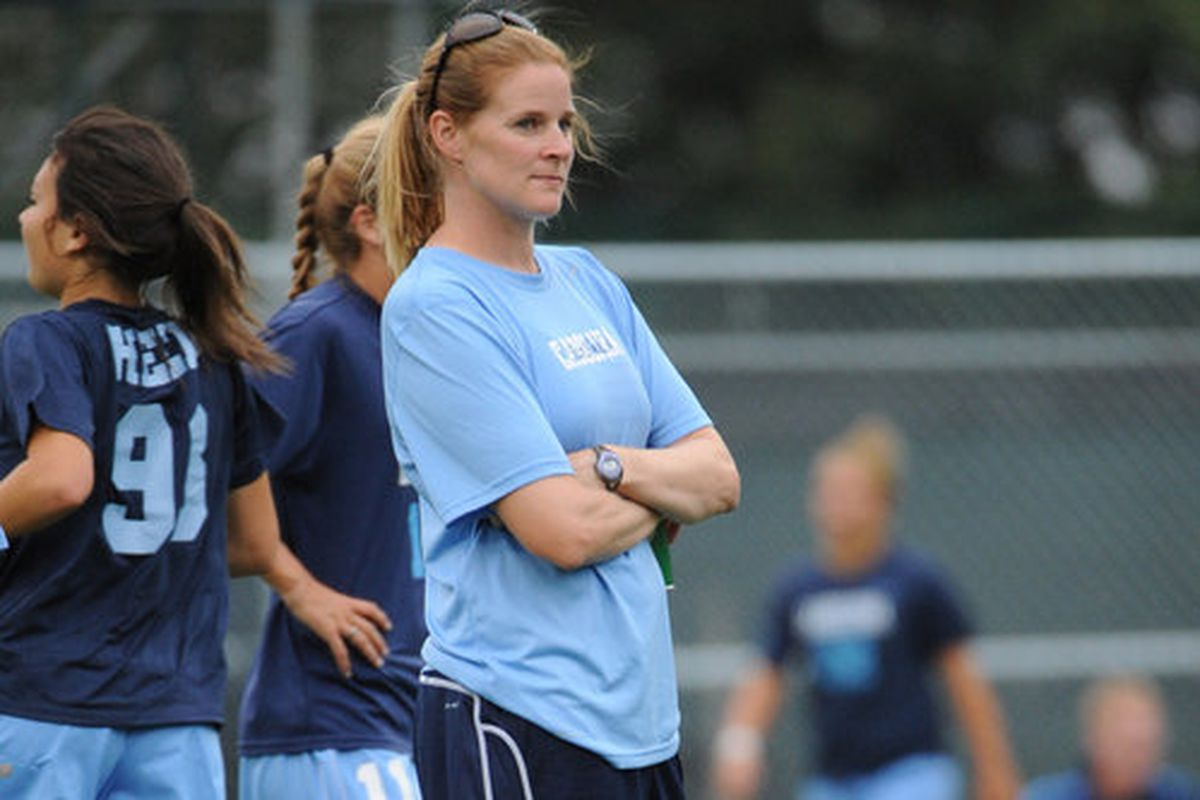 Head Coach Cindy Parlow Cone