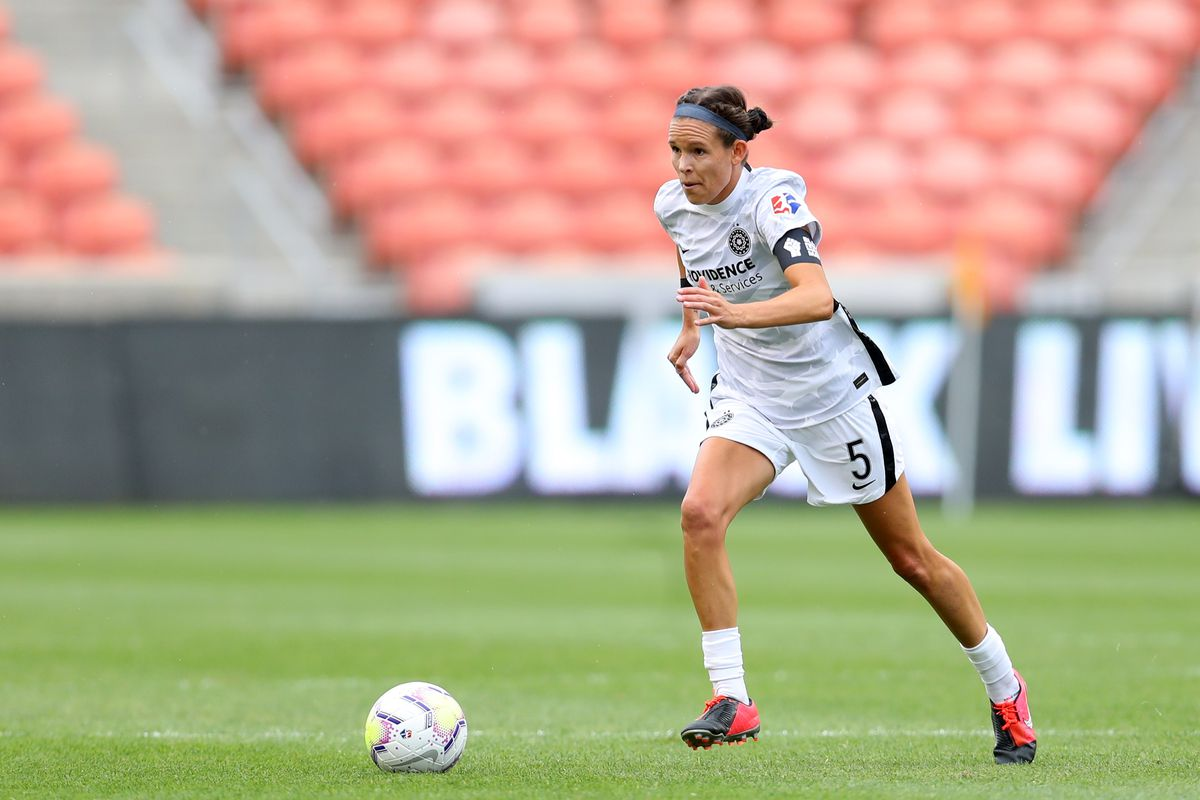 2020 NWSL Challenge Cup - Semifinals