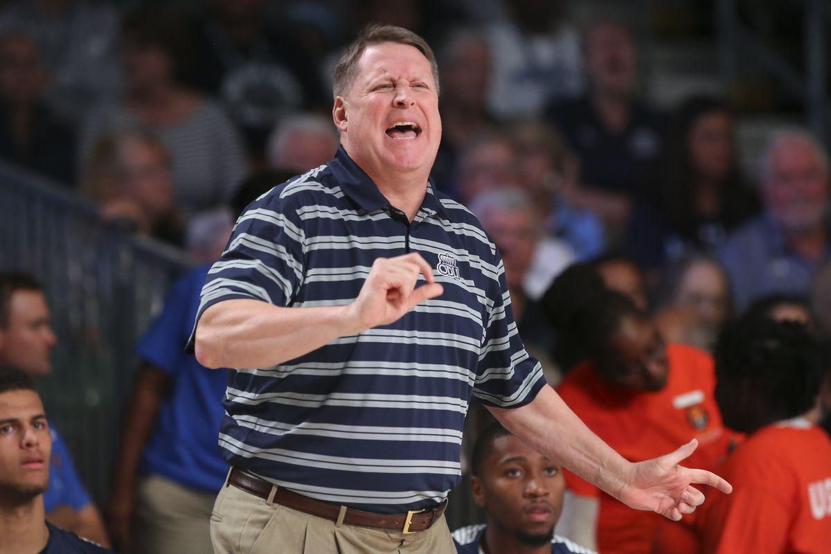 NCAA Basketball: Battle 4 Atlantis-Louisville vs Old Dominion