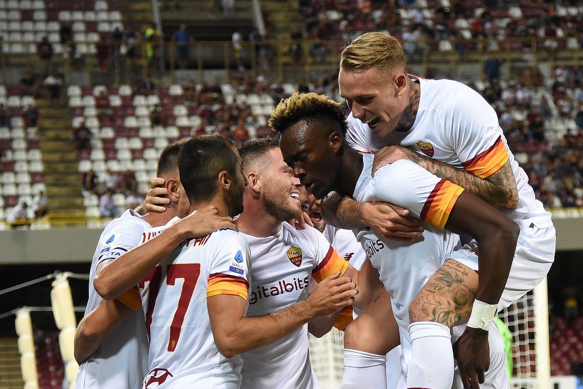 US Salernitana v AS Roma - Serie A