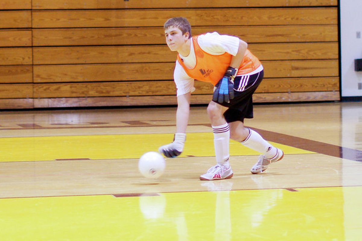 Futsal has become of the building blocks of SKC's Academy