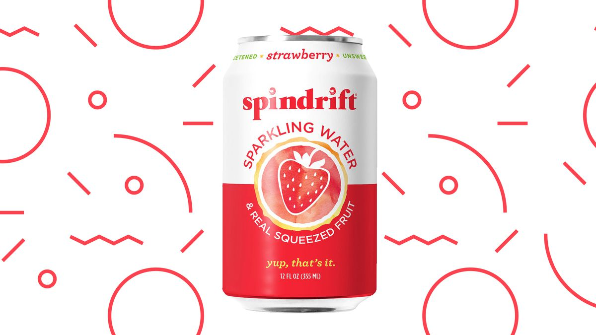 """Spindrift vs  LaCroix: What it means to be a """"natural"""