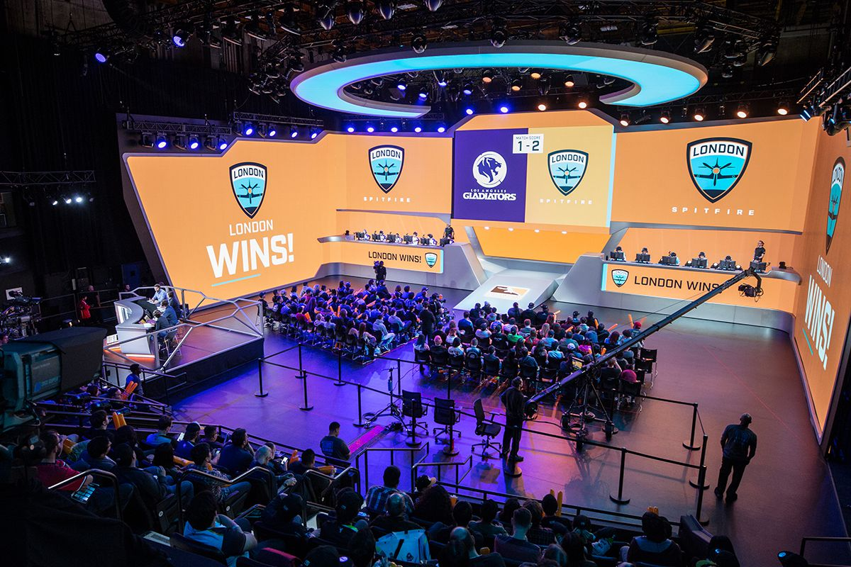 The Overwatch League has a lot to figure out before spreading across the globe