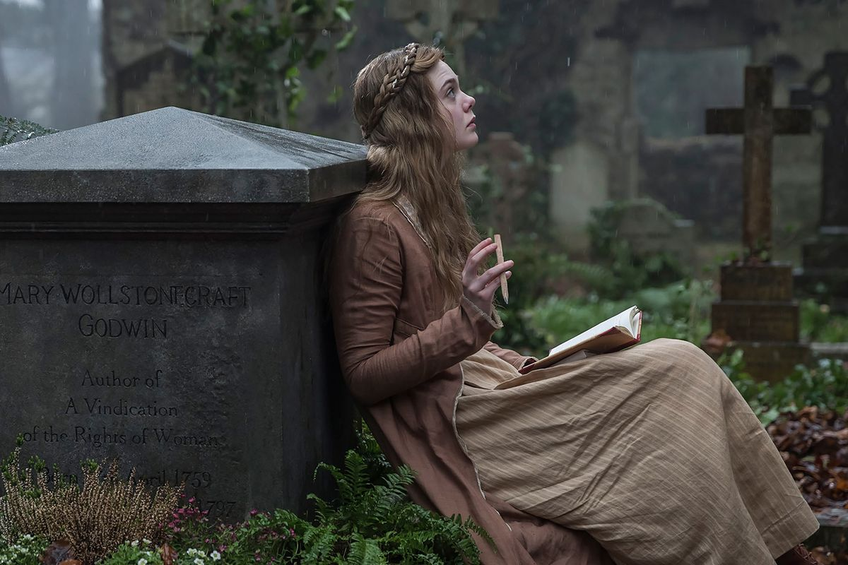 the miserable life story in mary shelleys frankenstein Who is the real monster in mary shelley's frankenstein which i had so miserably given life' frankenstein said these only frankenstein, by mary shelley.