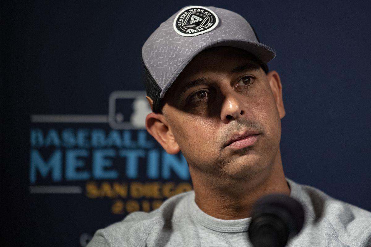 2019 Major League Baseball Winter Meetings