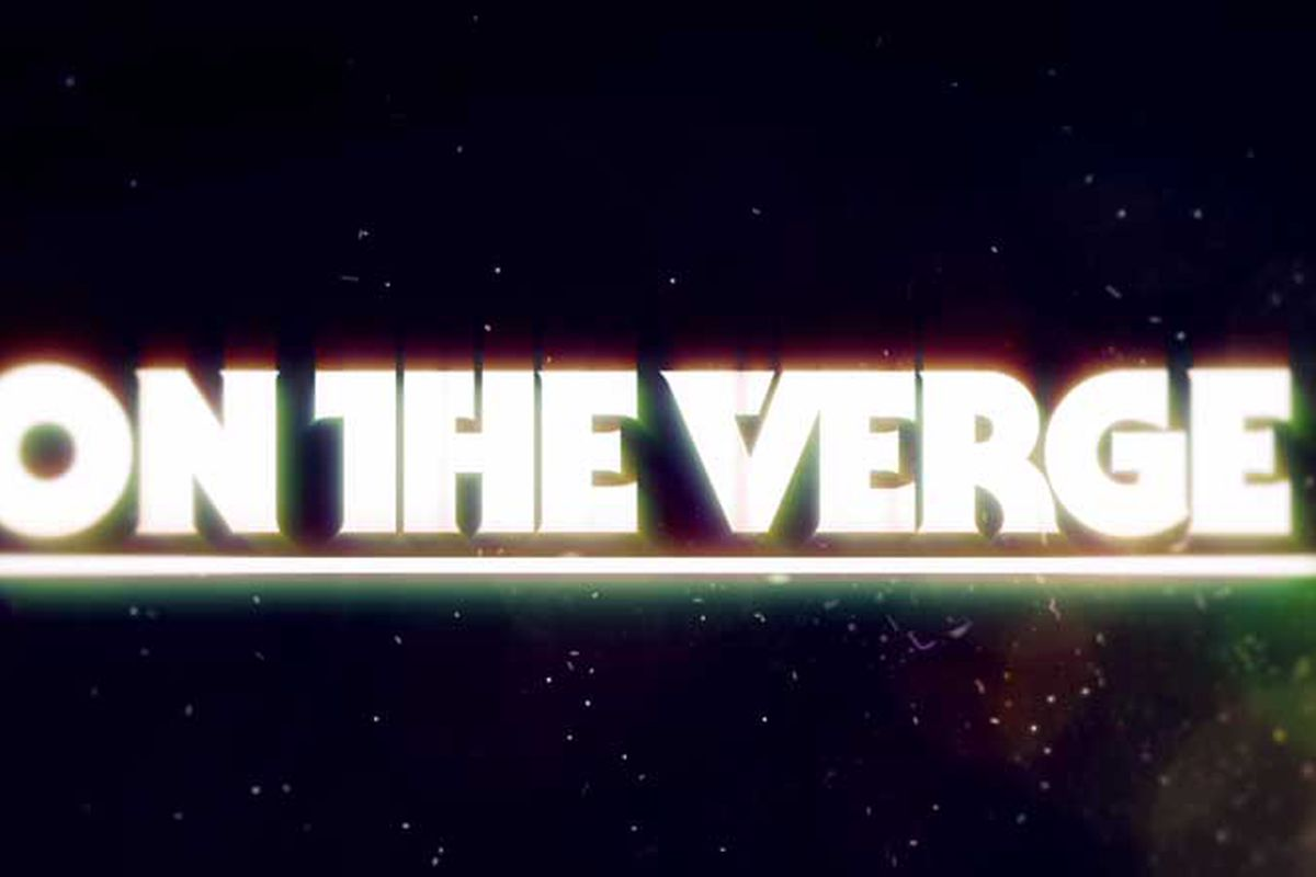 On The Verge 2