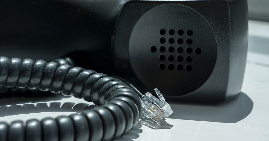How to battle spam on your landline phone