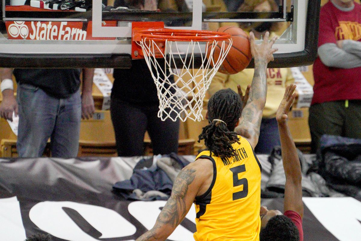 NCAA Basketball: Alabama at Missouri
