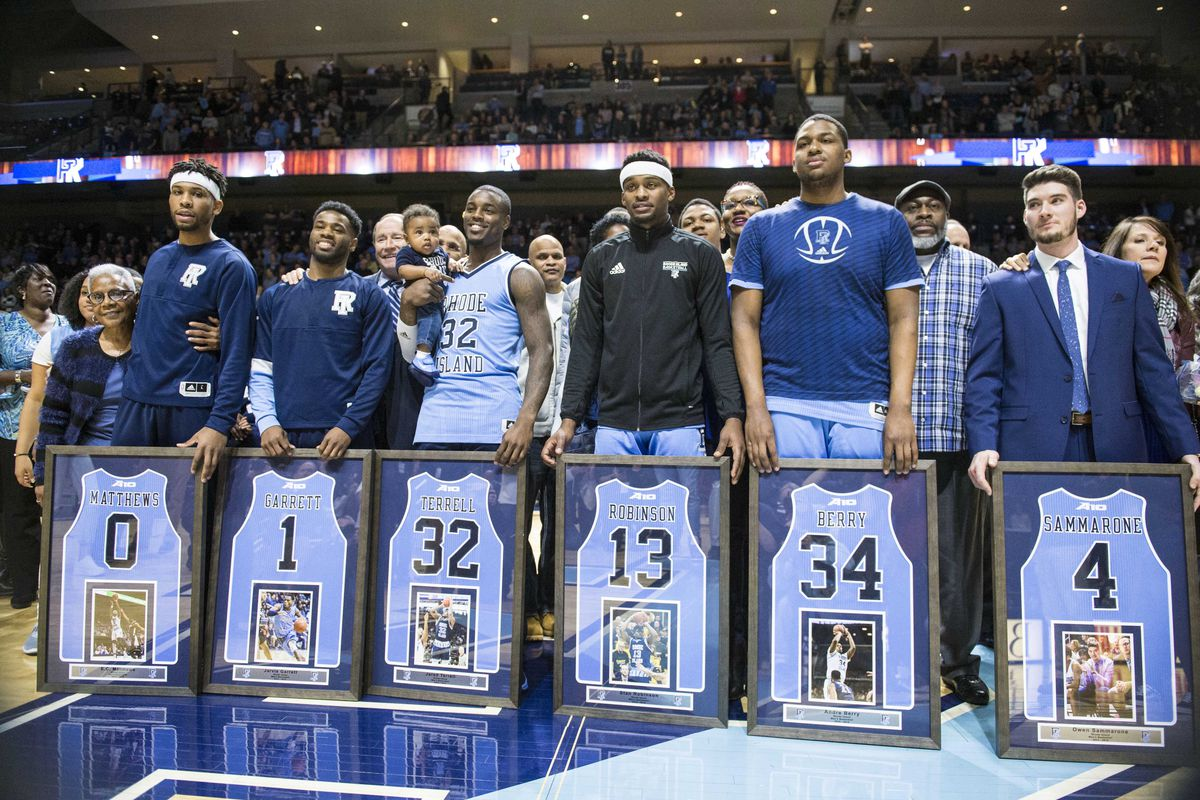 new style 9fde6 5ffe5 How Rhode Island can continue to build on what Dan Hurley ...