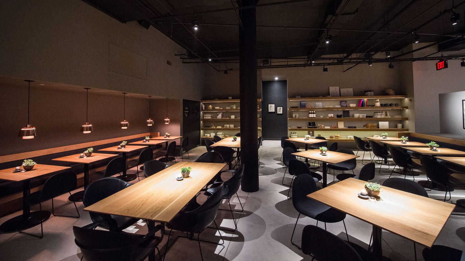 Six reasons why cosme is one of nyc 39 s most relevant new for New restaurants