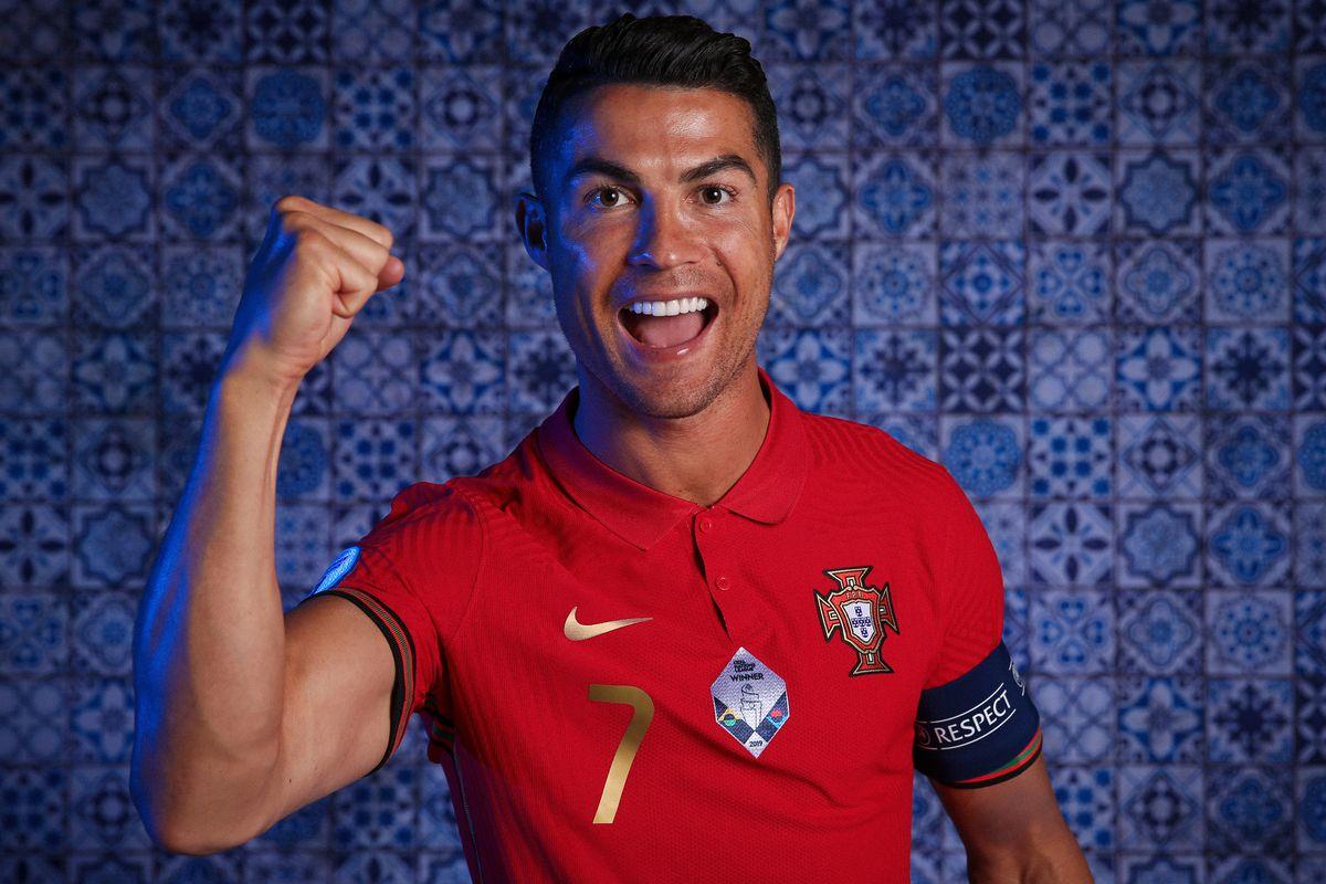 Portugal Portraits - UEFA Euro 2020