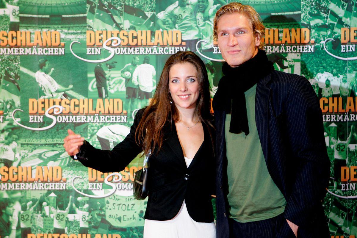 Premiere of 'Deutschland ein Sommermaerchen'