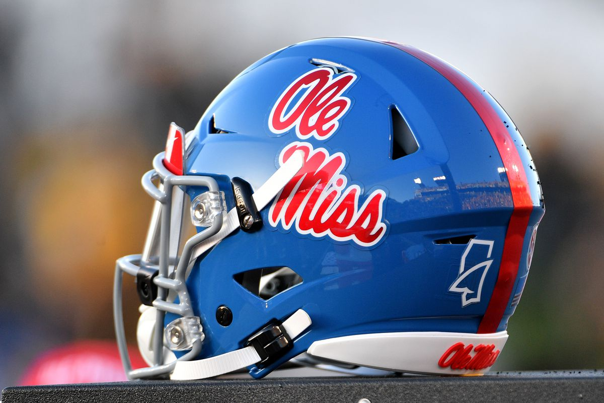 NCAA Football: Mississippi at Missouri