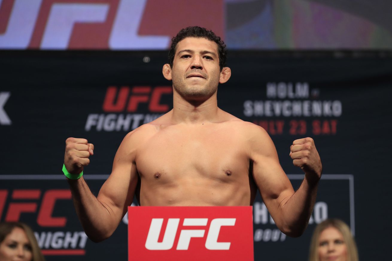 community news, UFC 215: Gilbert Melendez looking to reinvent himself with featherweight debut against Jeremy Stephens