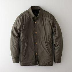 Men's nylon weather shirt, $178 (was $295)