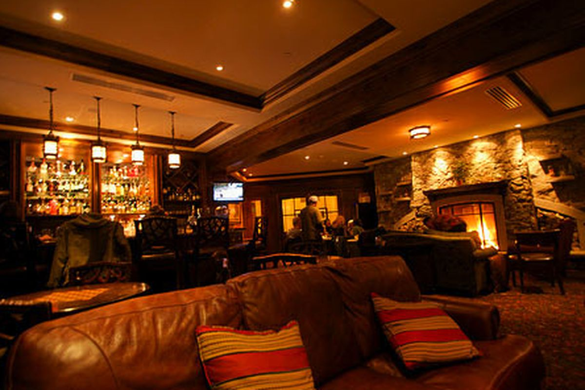 The Grape Bar, Aspen
