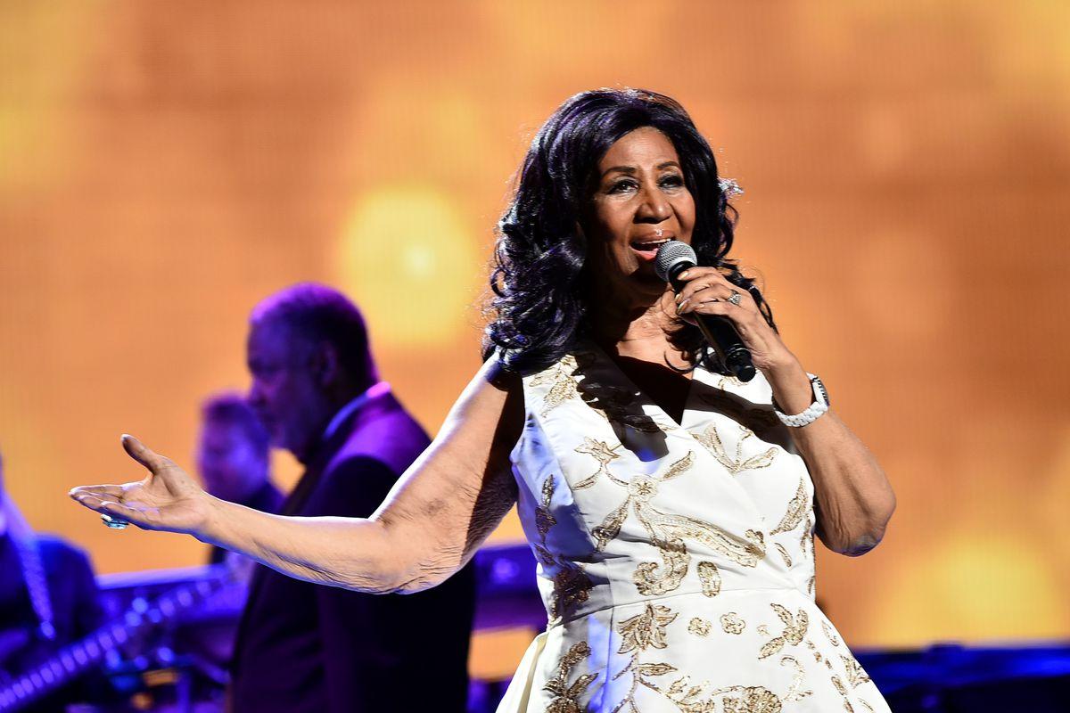 VIDEO: Preminula 'kraljica soula' Aretha Franklin