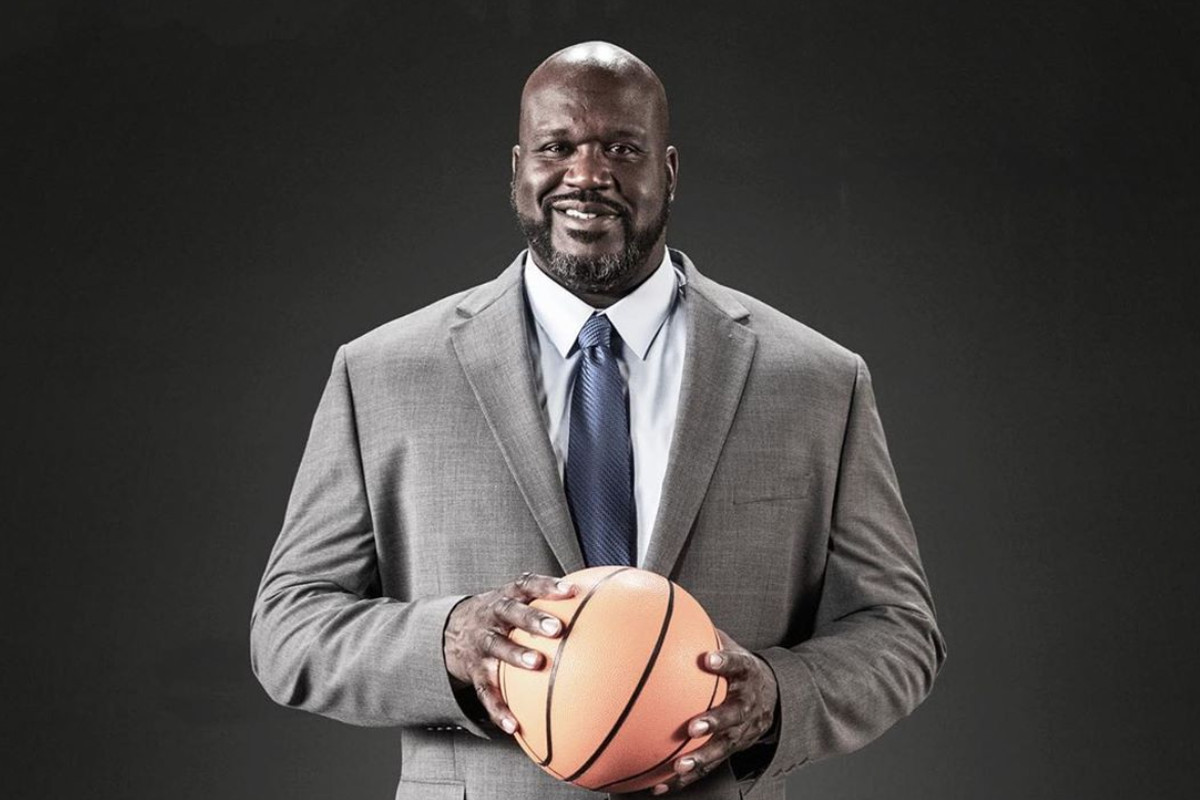 Shaquille O'Neal jokingly questions Stevie Wonders' blindness ...