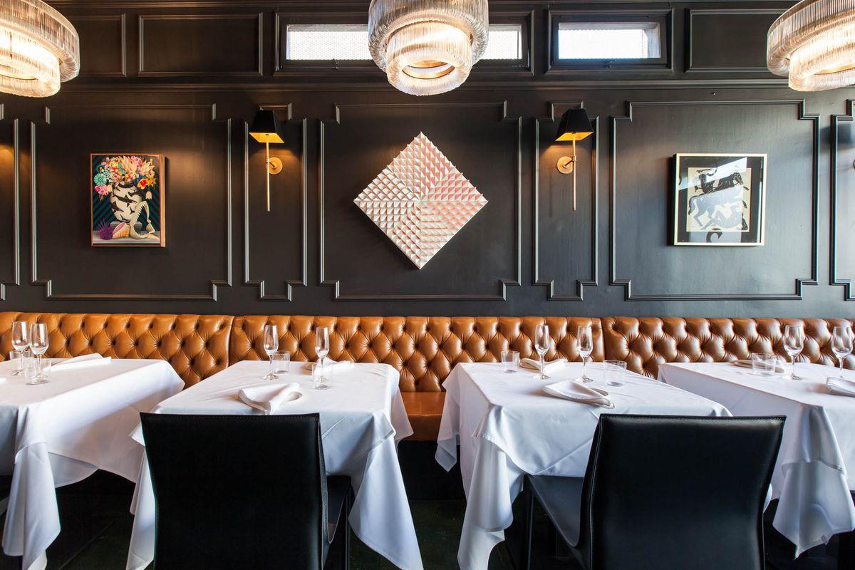 californios joins michael bauer s four star restaurant. Black Bedroom Furniture Sets. Home Design Ideas