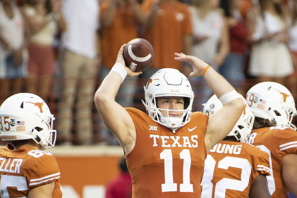 Texas Gameday Bring On The Cats