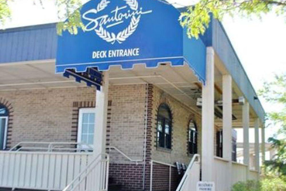 Santorini In Eden Prairie Is Closed Eater Twin Cities