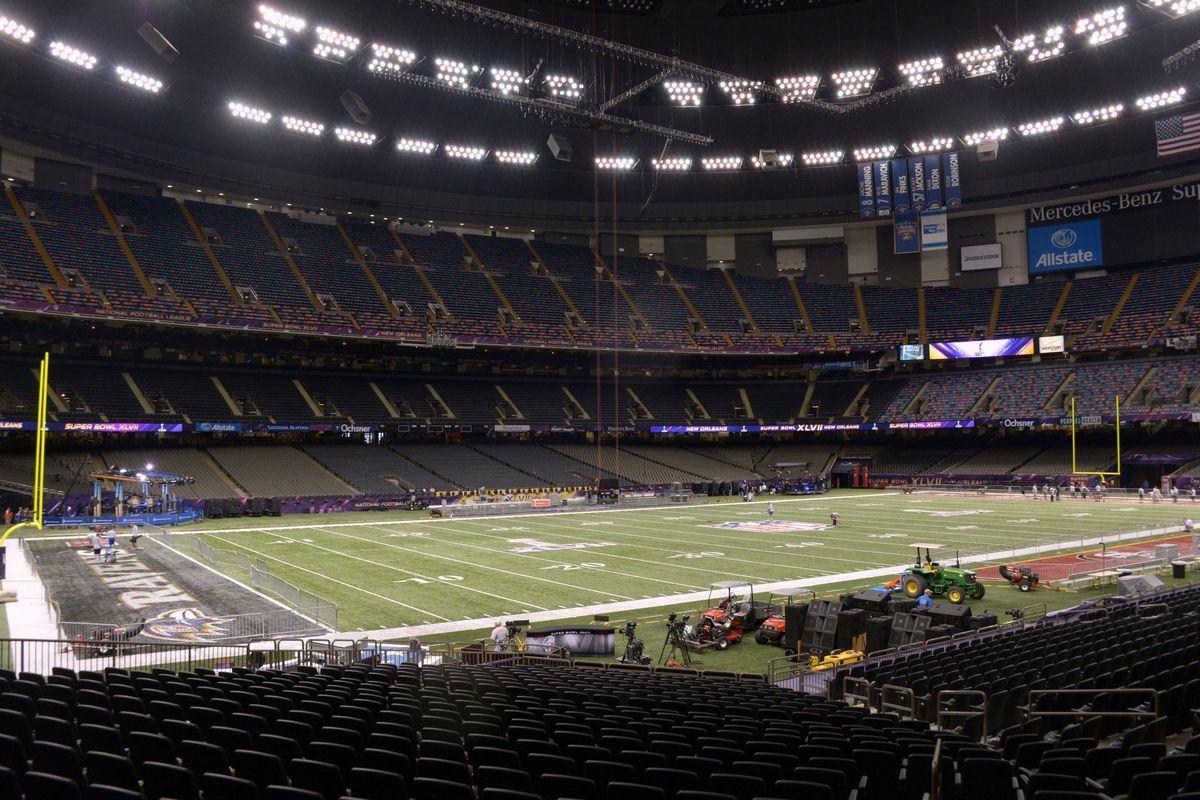 Super Bowl 2013 game time, kickoff, TV schedule for Ravens