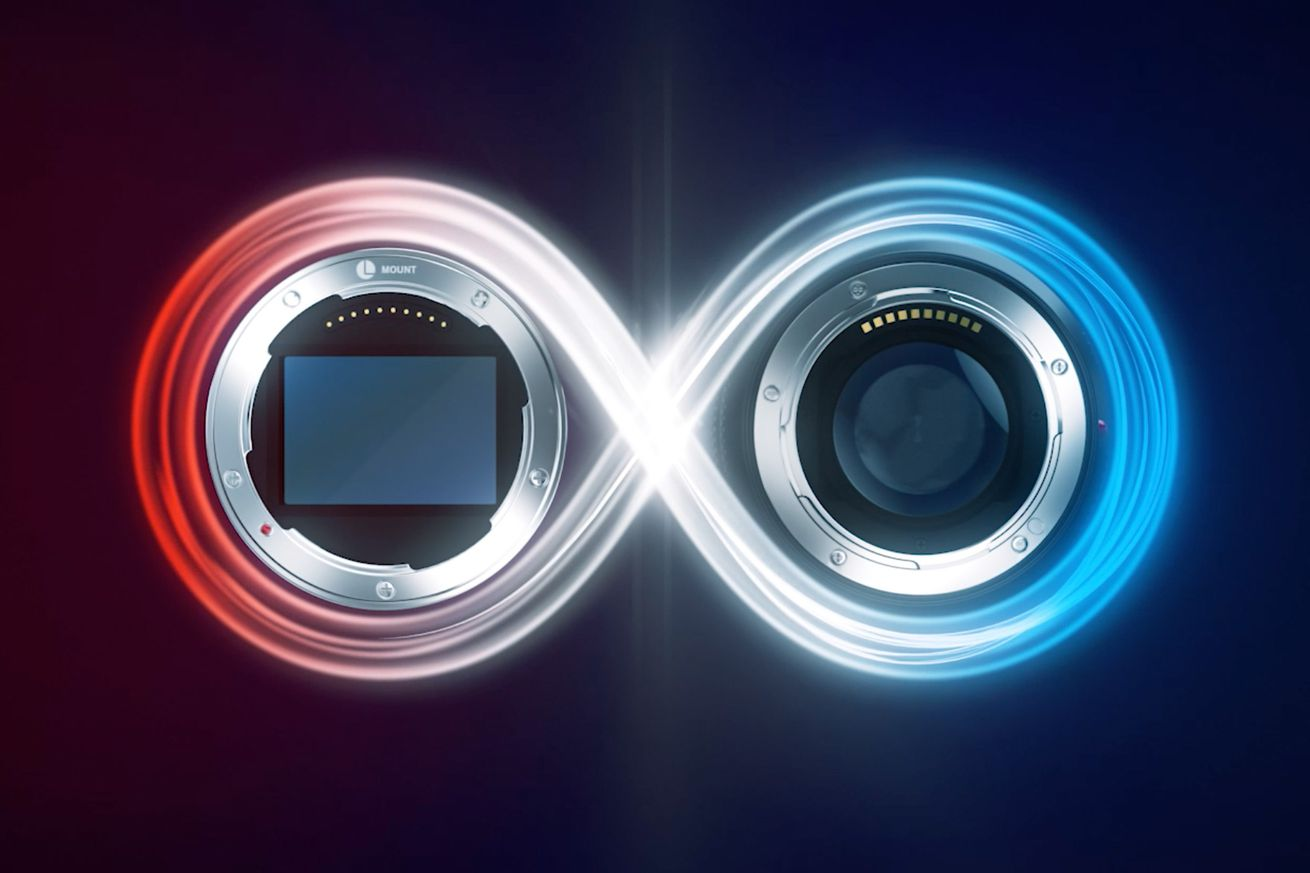 panasonic leica and sigma will all use the same full frame camera lenses