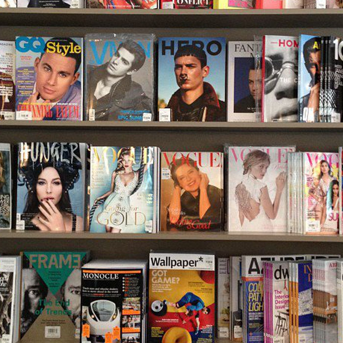 Where to Buy Indie and Hard-to-Find Magazines in Miami