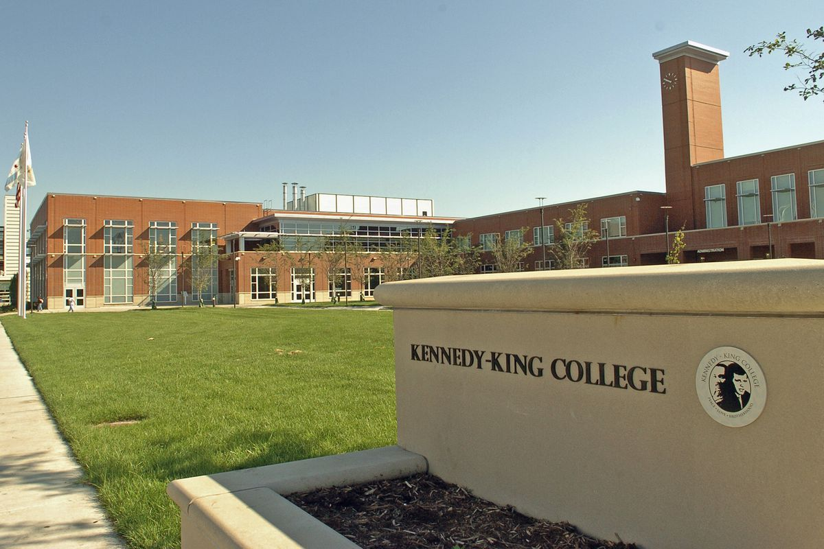 Kennedy-King College