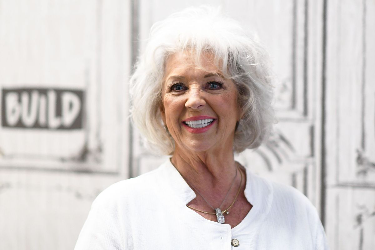 """Build Presents Paula Deen Discussing Her New Cookbook """"At The Southern Table With Paula Deen"""""""