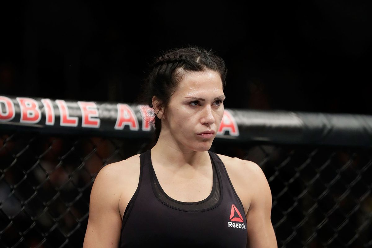 Cat Zingano Vs Marion Reneau Among Three Fights Set For Ufc Fight Night Boise -3267