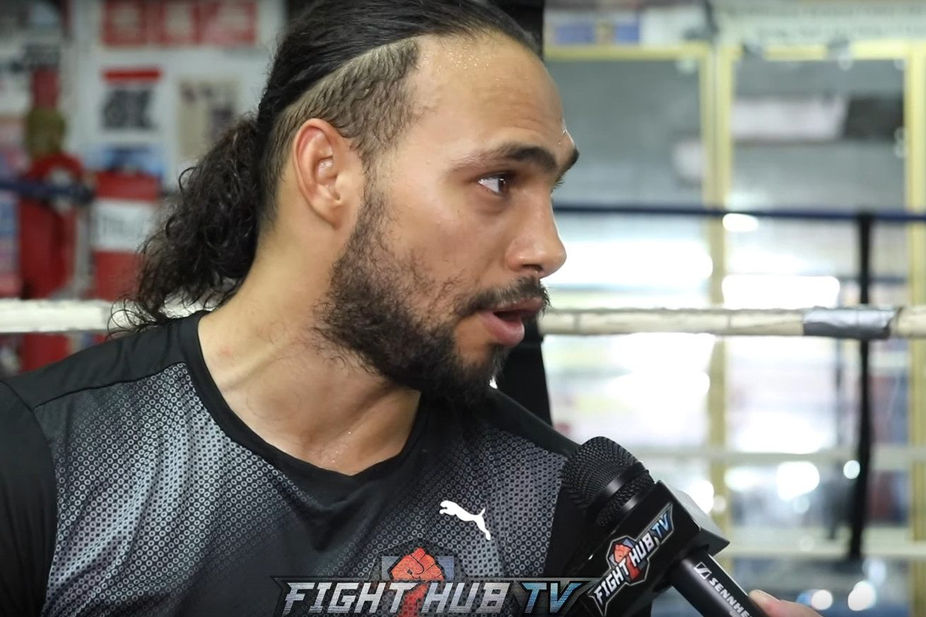 Screen Shot 2019 06 27 at 9.21.22 AM.0 - Thurman: I want to stand my ground with Pacquiao
