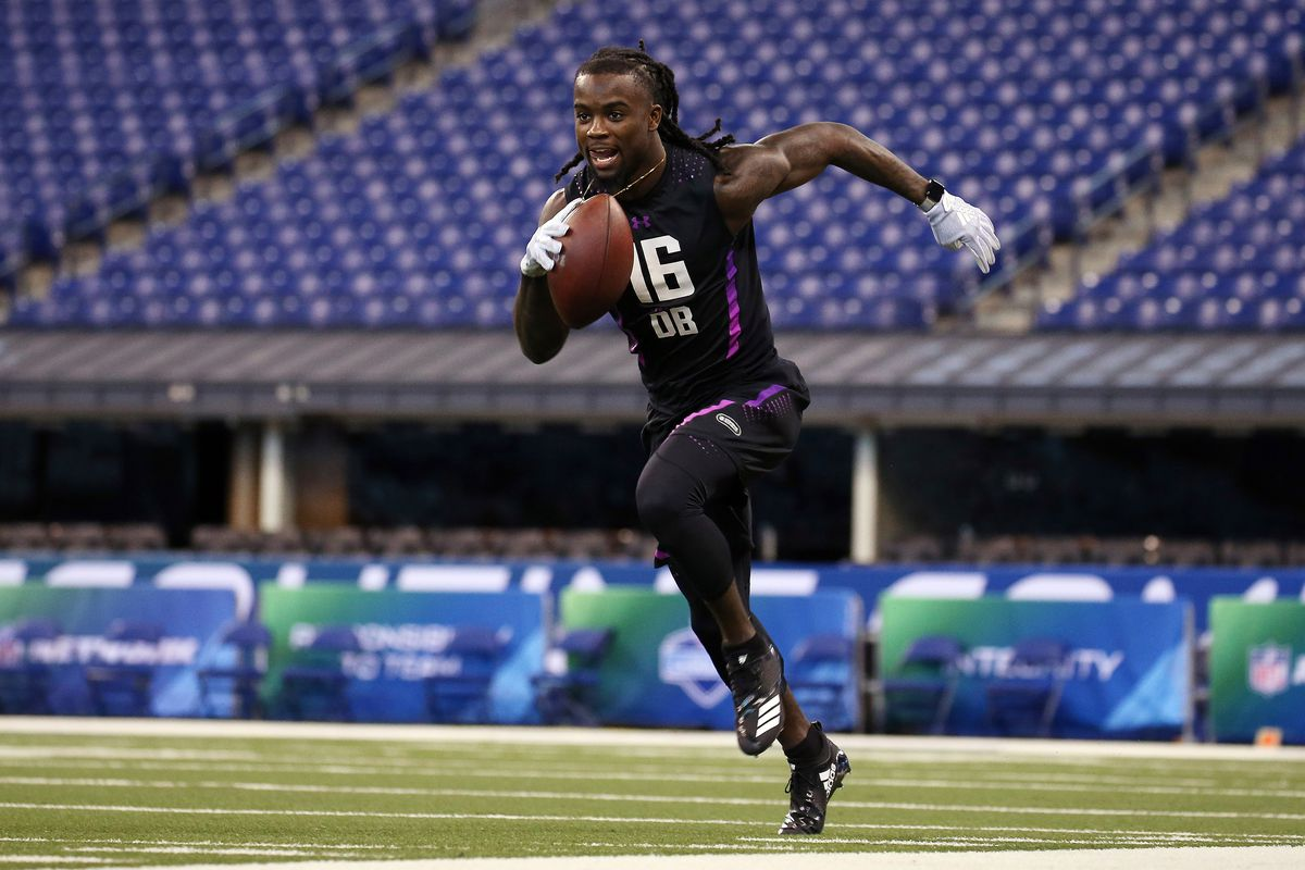 NFL Combine 2015 results: 40-yard dash times for defensive