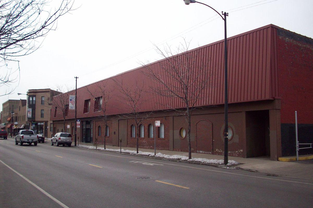2354 N. Milwaukee Ave.
